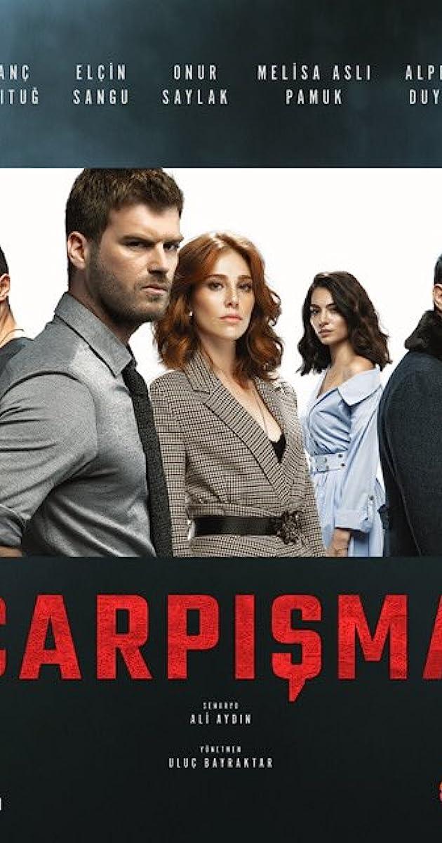 download scarica gratuito Çarpisma o streaming Stagione 1 episodio completa in HD 720p 1080p con torrent