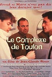 Le complexe de Toulon Poster