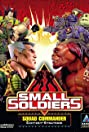 Small Soldiers: Squad Commander (1998) Poster