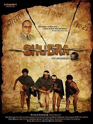 Shudra the Rising movie, song and  lyrics