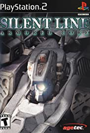 Silent Line: Armored Core Poster