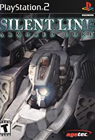 Primary photo for Silent Line: Armored Core