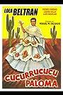 Cucurrucucú Paloma (1965) Poster