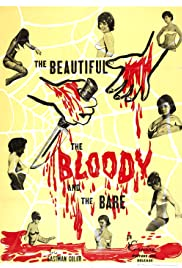 The Beautiful, the Bloody, and the Bare Poster