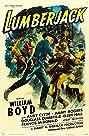 Lumberjack (1944) Poster