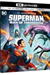 """""""Inspired Retelling"""" Promised in Superman: Man of Tomorrow"""