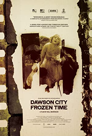 Permalink to Movie Dawson City: Frozen Time (2016)