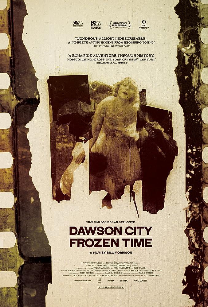 Dawson City: Frozen Time (2016)