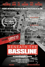 Beneath the Bassline