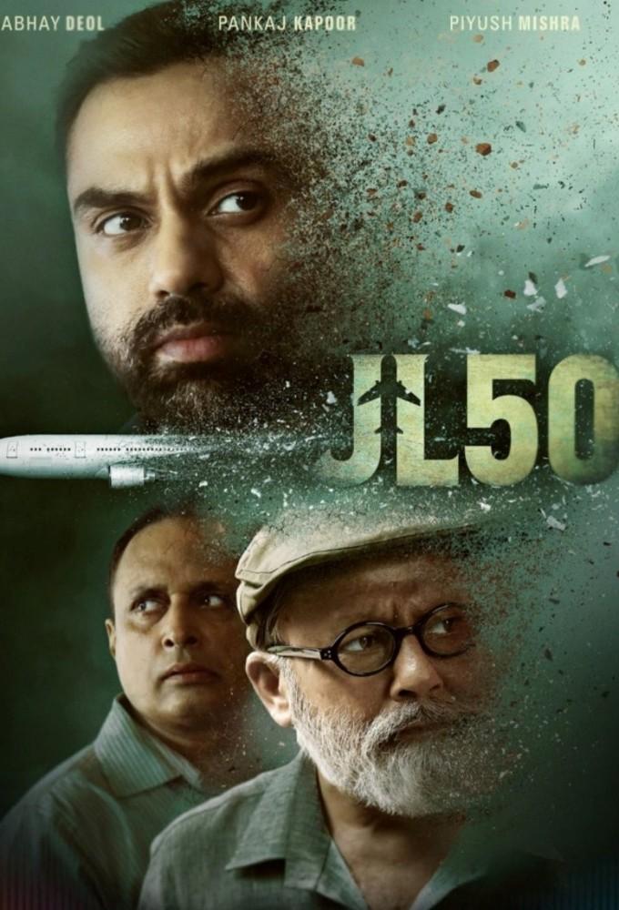 JL50 (2020) S01 Hindi Complete SonyLiv Web Series 480p HDRip ESubs 370MB