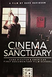 Cinema and Sanctuary Poster