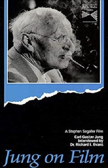 Carl Gustav Jung in Jung on Film (1957)