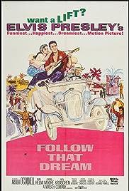 Follow That Dream Poster