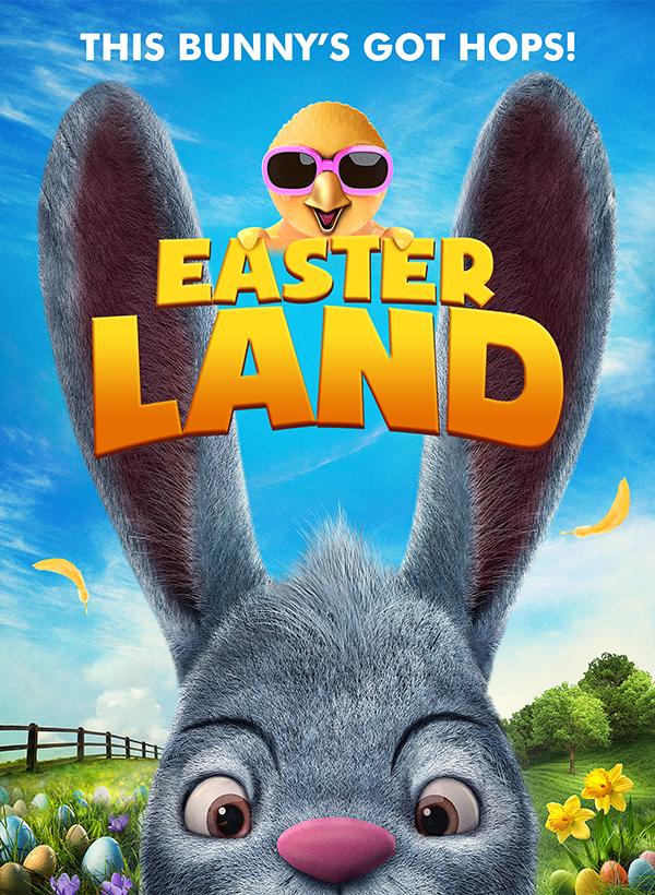 VELYKŲ ŽEMĖ (2019) / Easter Land