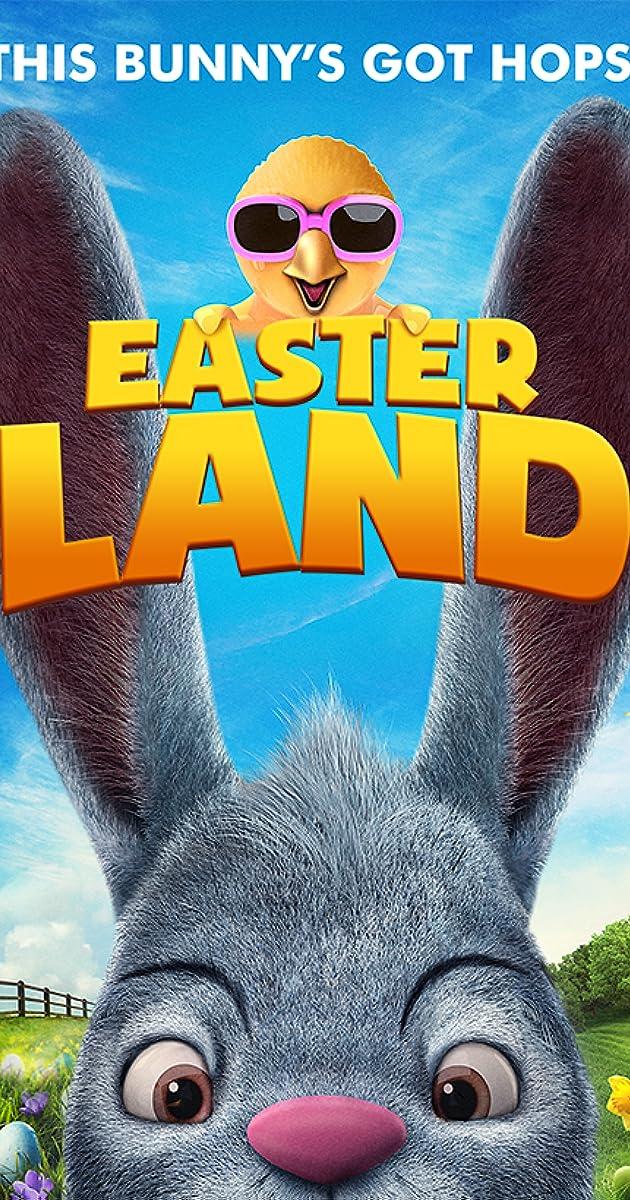 Subtitle of Easter Land