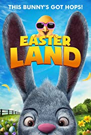 Easter Land Poster