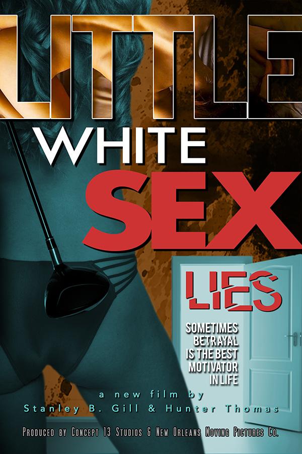 Littln white sex
