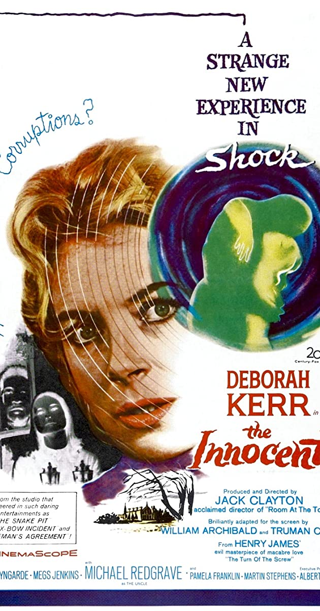The Innocents (1961) Subtitles