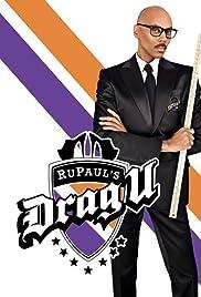 RuPaul's Drag U Poster