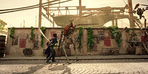 Dishonored 2: Live Action Trailer