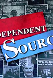 Independent Sources Poster