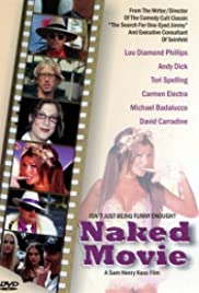Naked Movie Poster