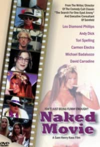 Primary photo for Naked Movie