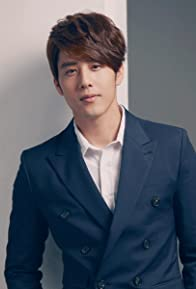 Primary photo for George Hu