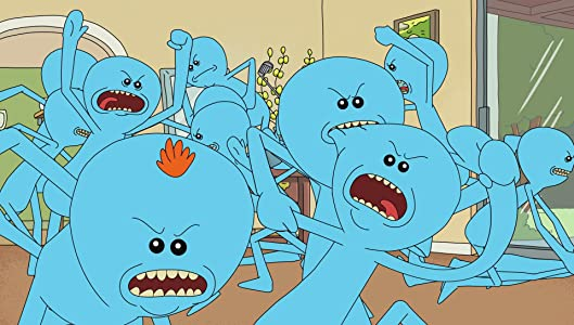 MP4 movies trailers download Meeseeks and Destroy by [WQHD]