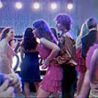 Isabelle Anaya and Steele Stebbins in Donny's Bar Mitzvah (2021)