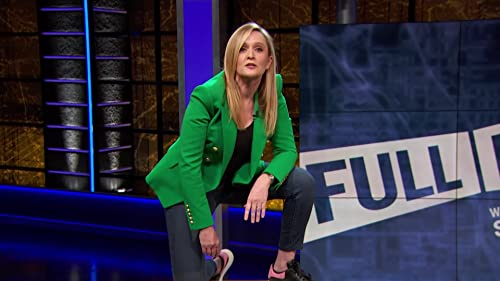 Full Frontal With Samantha Bee: March 20, 2019