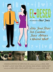 My movie downloads free El Deseo by none [320x240]
