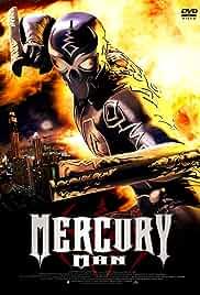 Watch Movie Mercury Man (2006)