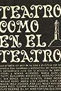 Teatro como en el teatro (1973) Poster