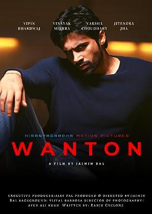 Wanton movie, song and  lyrics