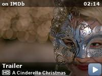 A Cinderella Christmas.A Cinderella Christmas Tv Movie 2016 Imdb
