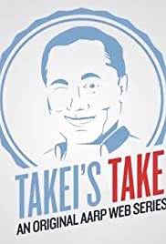 Takei's Take Poster
