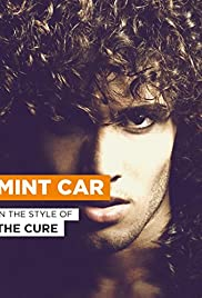 The Cure: Mint Car Poster