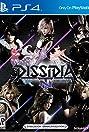 Dissidia Final Fantasy NT (2018) Poster