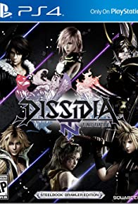 Primary photo for Dissidia Final Fantasy NT