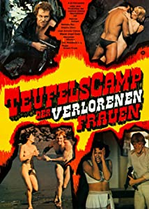 Pirates 2 watch online full movie Teufelscamp der verlorenen Frauen West Germany [Bluray]