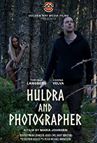Primary photo for Huldra and Photographer
