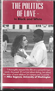 Movies bluray download The Politics of Love in Black and White [Mpeg]