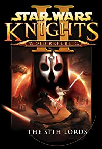 Primary photo for Star Wars: Knights of the Old Republic II - The Sith Lords