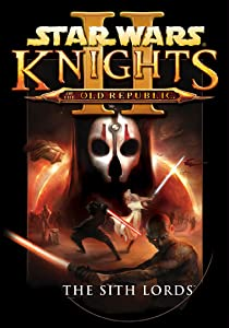 Star Wars: Knights of the Old Republic II - The Sith Lords movie download