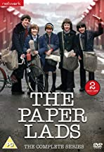 The Paper Lads