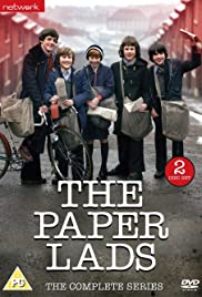 The Paper Lads Poster
