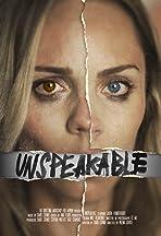 Unspeakable