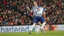 Liverpool v. Brighton y Hove Albion