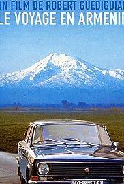 Le voyage en Arménie Poster